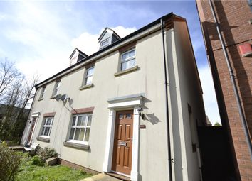 Thumbnail 4 bedroom town house for sale in New Charlton Way, Bristol