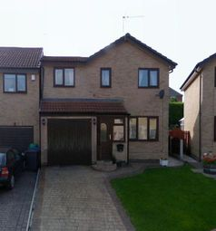 Thumbnail 3 bedroom detached house for sale in Nether Ley Gardens, Chapeltown, Sheffield