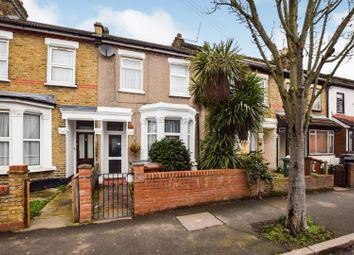 Ramsay Road, London E7. 3 bed terraced house for sale
