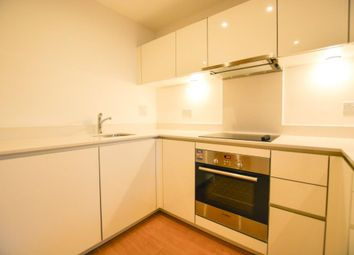 Thumbnail 1 bed flat to rent in 1 Yeo Street, London