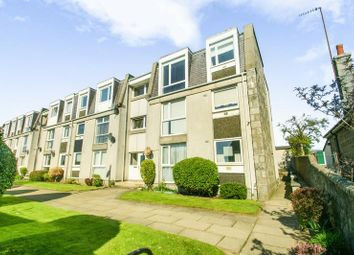 Thumbnail 2 bedroom flat for sale in Broomhill Road, Aberdeen