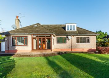 Thumbnail 5 bed detached bungalow for sale in 19 Fruin Avenue, Newton Mearns