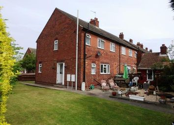 Thumbnail 4 bed semi-detached house for sale in Jubilee Crescent, Louth