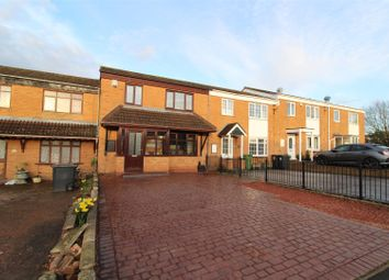 3 bed terraced house for sale in Braemar Way, Glendale, Nuneaton CV10