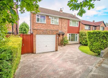 Thumbnail 3 bed detached house for sale in Spital Road, Spital, Wirral