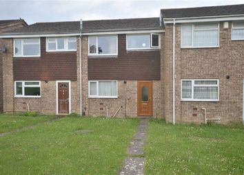 Thumbnail 2 bed terraced house for sale in Redwood Close, Podsmead, Gloucester