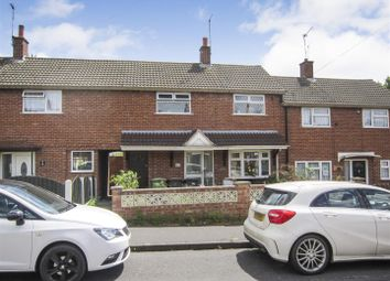 Thumbnail 2 bed terraced house for sale in Chestnut Crescent, Nuneaton