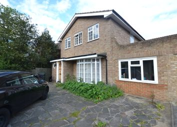 Thumbnail 6 bed detached house to rent in Hill Crest, Upper Brighton Road, Surbiton