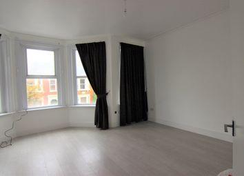 Thumbnail Studio to rent in Warham Road, London