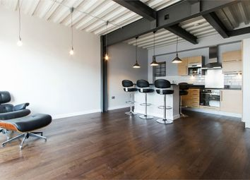 Thumbnail 2 bed flat for sale in Fossill Court, 217 Long Lane, London Bridge