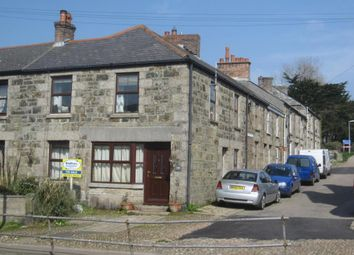 Thumbnail 3 bed end terrace house for sale in Meneage Street, Helston, Cornwall