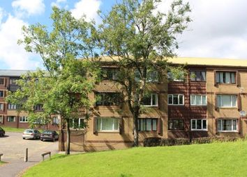 Thumbnail 2 bed flat for sale in Braehead Road, Kildrum, Cumbernauld, North Lanarkshire