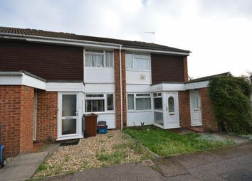 Thumbnail 1 bed maisonette to rent in Herne Road, Stevenage