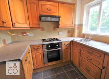 Thumbnail 2 bed flat to rent in Buchan Close, Newport