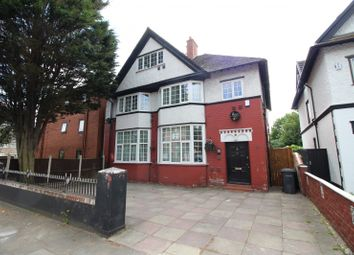 Thumbnail 6 bed property for sale in Crosby Road South, Seaforth, Liverpool
