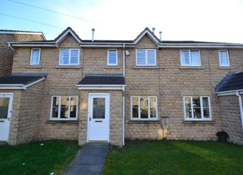 Thumbnail 3 bed terraced house to rent in Bright Street, Clitheroe, Lancashire