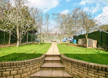 Thumbnail 3 bed semi-detached house for sale in Upwell Road, Luton, Bedfordshire