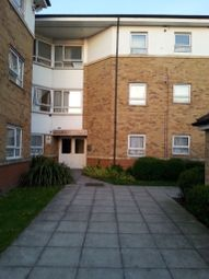 Thumbnail 1 bed flat to rent in Dagenham, London