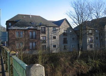 Thumbnail 2 bed flat to rent in Riverside Court, Blairgowrie