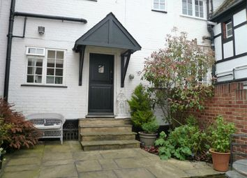 Thumbnail 3 bed end terrace house for sale in Queen Street, Henley-On-Thames