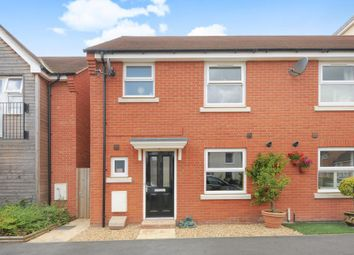 3 bed end terrace house for sale in Berryfields, Aylesbury HP18