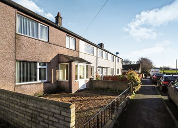 Thumbnail 3 bed terraced house for sale in Mardale, Wigton