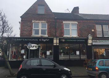 Thumbnail Studio to rent in St Johns Road, Waterloo, Liverpool, Merseyside
