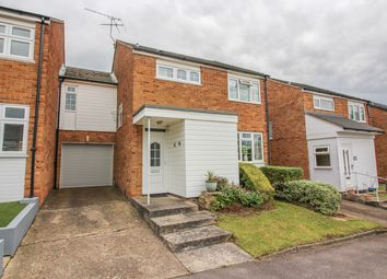 Thumbnail 4 bed link-detached house for sale in Paddock Mead, Harlow