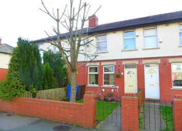 Thumbnail 2 bed terraced house for sale in Melrose Avenue, Leigh, Greater Manchester