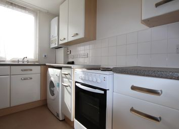 Thumbnail 1 bed flat to rent in Shelbourne Road, London