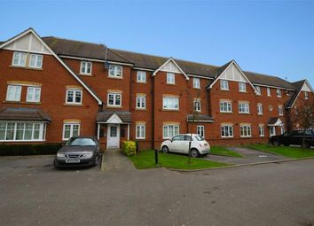 Thumbnail 2 bed flat for sale in Perigee, Shinfield Park, Reading