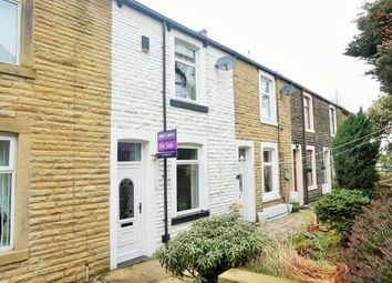 Thumbnail 2 bed terraced house for sale in Cop Royd Terrace, Burnley