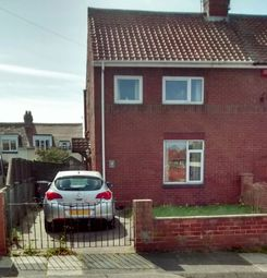 Thumbnail 2 bed semi-detached house for sale in 4 Wells Grove, South Shields, Tyne And Wear