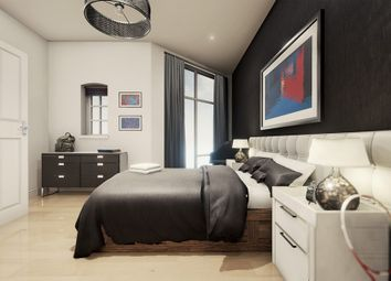 Thumbnail 3 bed flat for sale in Bevington Street, Liverpool