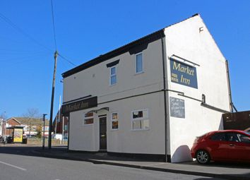 Thumbnail Pub/bar for sale in Main Street, Sutton-In-Ashfield