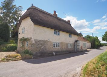 Thumbnail 3 bed cottage for sale in Bapton, Warminster
