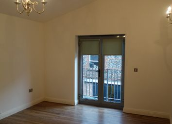 Thumbnail 1 bedroom flat to rent in The Gallery, Crown Yard, Newmarket