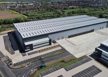 Thumbnail Light industrial to let in Np 164, Nimbus Park, Land Ends Road, Doncaster, Yorkshire