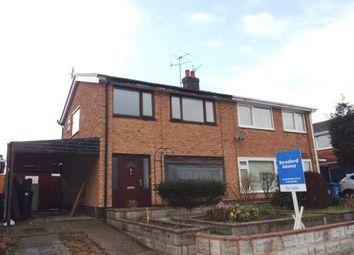 Thumbnail 3 bed property for sale in Llandaff Drive, Prestatyn, Denbighshire