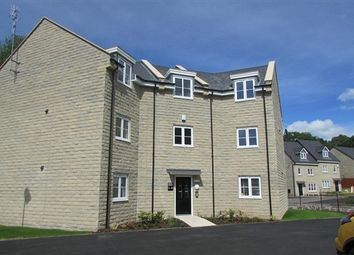 Thumbnail 2 bed flat to rent in Pottery Gardens, Lancaster