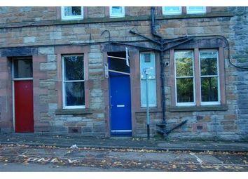 Thumbnail 1 bedroom flat to rent in Gibson Terrace, Edinburgh EH11,