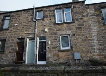 Thumbnail 3 bed terraced house for sale in Rosabelle Street, Kirkcaldy