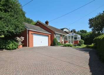 Thumbnail 3 bed detached bungalow for sale in New Road, Blakeney