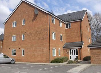 Thumbnail 2 bed flat to rent in Goodison Walk, Doncaster