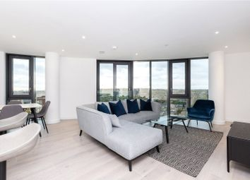 Thumbnail 3 bed flat to rent in City North West Tower, 9 Goodwin Street, London
