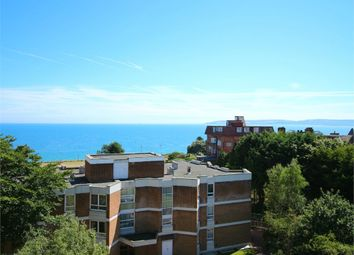 Thumbnail 2 bed flat for sale in Avon House, 16A West Cliff Road, Bournemouth, Dorset