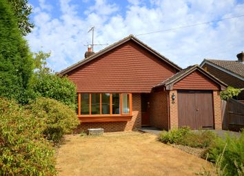 Thumbnail 3 bed detached bungalow for sale in The Drive, Cranleigh