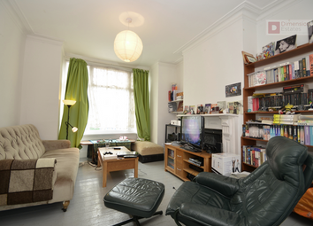Thumbnail 3 bed terraced house for sale in Manor Park, Ilford, Newham, East London, London
