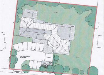 Thumbnail Land for sale in Alwoodley Lane, Alwoodley, Leeds