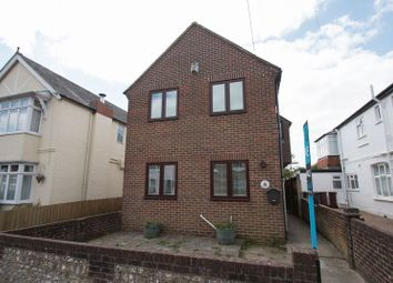 Thumbnail 3 bed detached house for sale in St. Pauls Road, Chichester
